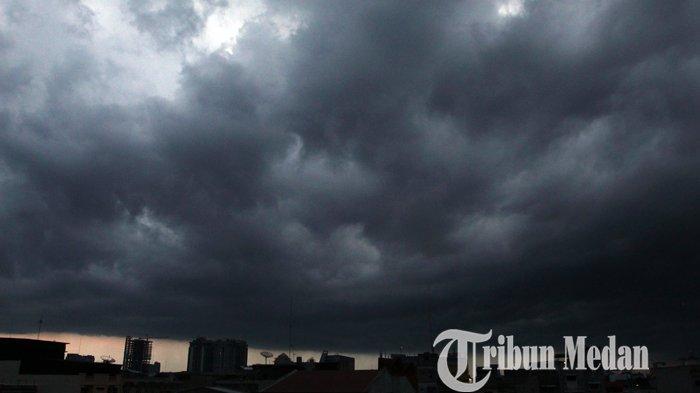 BMKG Prediksi Wilayah Toba, Humbahas, Samosir, dan Taput Dilanda Cuaca Buruk