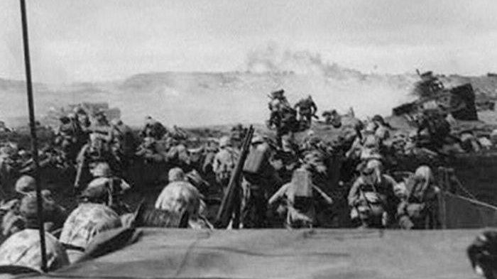 Perintah Jenderal Jepang yang Bikin Amerika Harus Korbankan Banyak: Sebelum Mati Bunuhlah 10 Musuh!