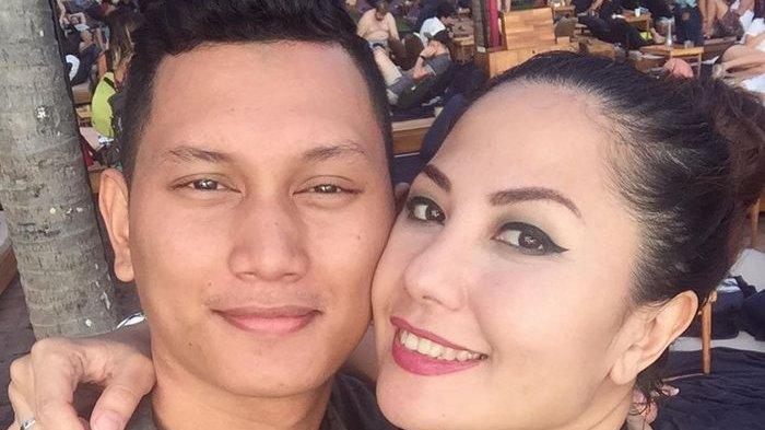 Emma Waroka dan Bagoes Soeharto.
