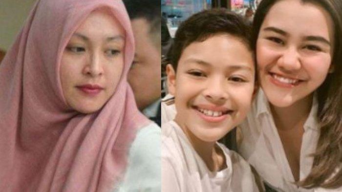 Hilang Kesempatan Dibesarkan Orangtua, Keanu Massaid Ingin Diajari Angelina Sondakh Baca Al Quran