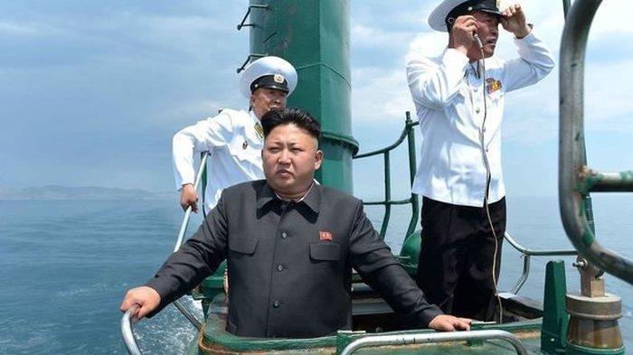 Kim Jong-Un Kembali Mengeluarkan Aturan yang Dianggap di Luar Nalar Manusia