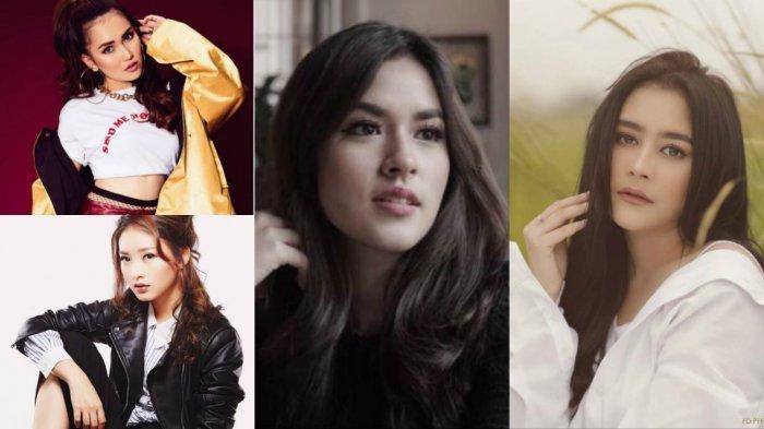Berikut Deretan Artis Indonesia Yang Dianggap Seksi Dan Cantik Lihat Idola Kamu Yang Belum Masuk Tribun Medan