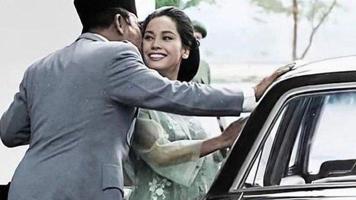 Rela Dipoligami Soekarno, Wanita Jepang Naoko Nemoto Incaran Pria Kaya Filipina karena Kecantikannya