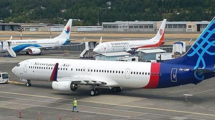 Mesin Pesawat Sriwijaya Air tak Mati saat Nyebur ke Air, Kesaksian Nelayan, Keterangan Terbaru KNKT
