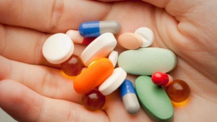 Jangan Teledor, Ternyata Bahaya Makan Buah-buahan Ini Bersamaan dengan Minum Obat