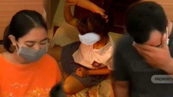 5 Fakta Bu Guru Novi Viral lantaran Mengajak Siswinya Lakukan Threesome, Terancam 15 Tahun Penjara