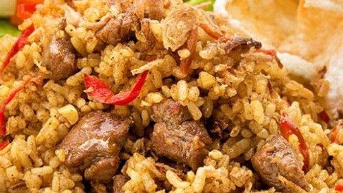 5 Lokasi Kuliner Nasi Goreng Paling Enak di Kota Medan
