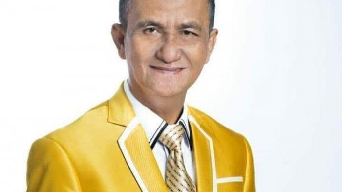 KRONOLOGIS Meninggalnya Wakil Bupati Sangihe Helmud Hontong di Atas Pesawat Lion Air