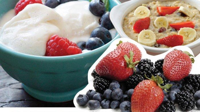 Konsumsi 7 Makanan Ini Agar Bisa Fokus dan Konsentrasi saat Belajar!