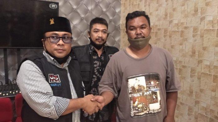 Catut Ustaz Abdul Somad Agar Pilih Satu Paslon di Pilkada Binjai, Pelaku Minta Maaf dan Tabayyun
