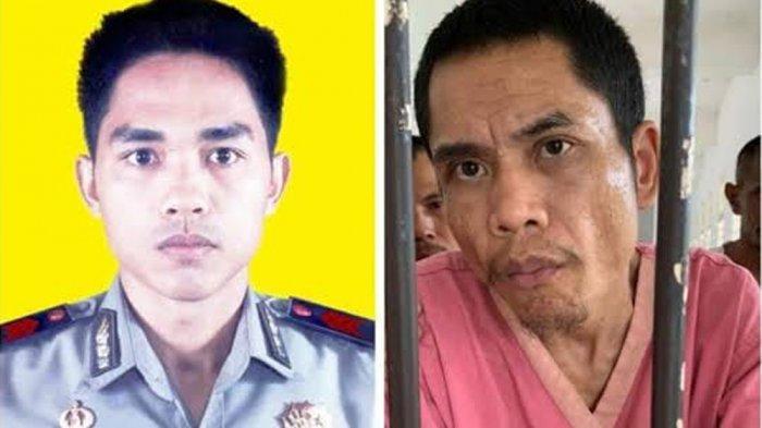 SETELAH Polisi Zainal Asep Korban Tsunami Aceh Ditemukan, Polda Aceh Tes DNA, Mukzijat Masih Hidup