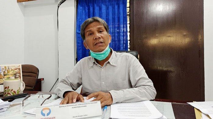 Ombudsman Minta Dinas Sosial Jangan Menambah Beban dan Kesusahan Masyarakat