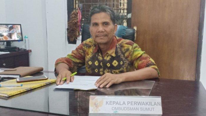 Ombudsman Marah soal Pembelian Buku LKS di SMP Negeri Deliserdang