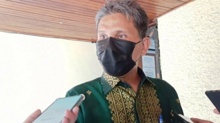 Ombudsman RI Nilai Petugas Pencatat Pemakaian Oksigen RS Pirngadi Tidak Kompeten