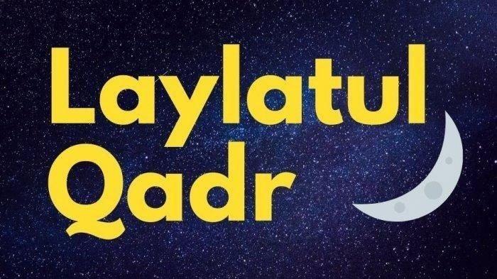 Doa Mustajab dan Tata Cara Sholat Malam Lailatul Qadar, Sambut Malam Pertama Kali Al Quran Turun