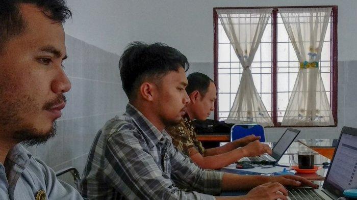 Formasi CPNS Dairi jadi Primadona di Sumut, Tembus 19.735 Pelamar