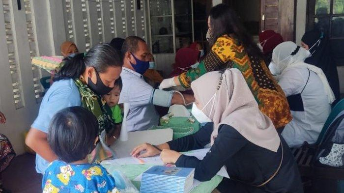 Pengabdian Masyarakat, Dosen USU Sosialisasi MANULA di Kecamatan Sunggal Kota Medan