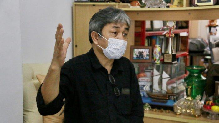 Tekad Bobby Nasution Benahi Kota Lama Kesawan Dapat Jadikan Medan sebagai Primadona Kunjungan Wisata