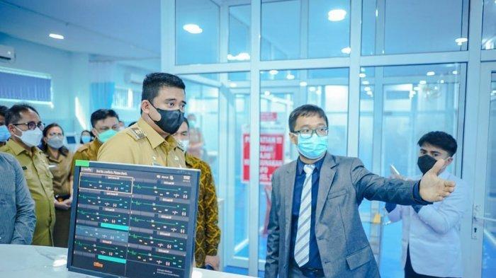 500 Ribu Warga Belum Terdaftar BPJS, Bobby Nasution Minta Dibentuk Tim
