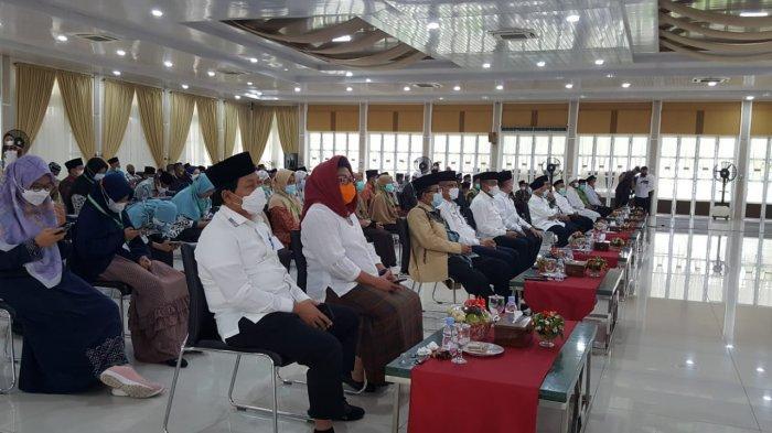 Kabupaten Langkat Raih Peringkat IV pada STQH Provsu Tahun 2021