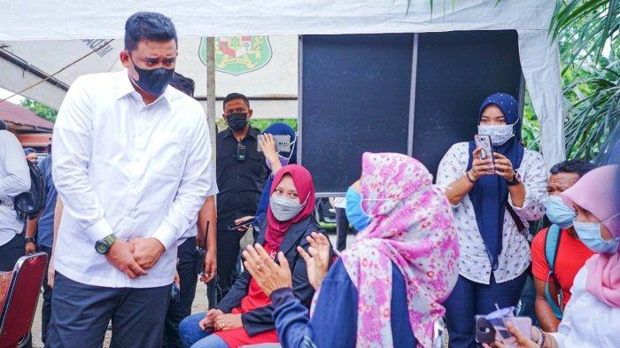 Akademisi Beri Nilai Buruk untuk 100 Hari Kerja Walikota Bobby Nasution, Sorot The Kitchen of Asia