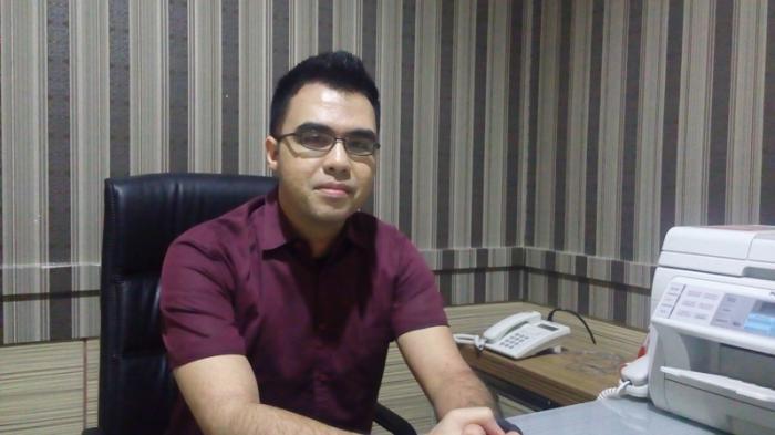 Afif Abdillah, Anggota DPRD Medan, Merindukan Silahturahmi Secara Langsung Saat Ramadan