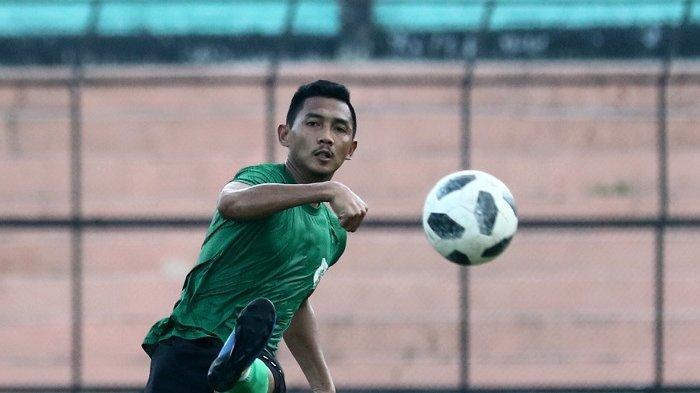 Pemain PSMS Medan Ini Berharap Liga Bisa Bergulir dan Jangan Ditunda Lagi