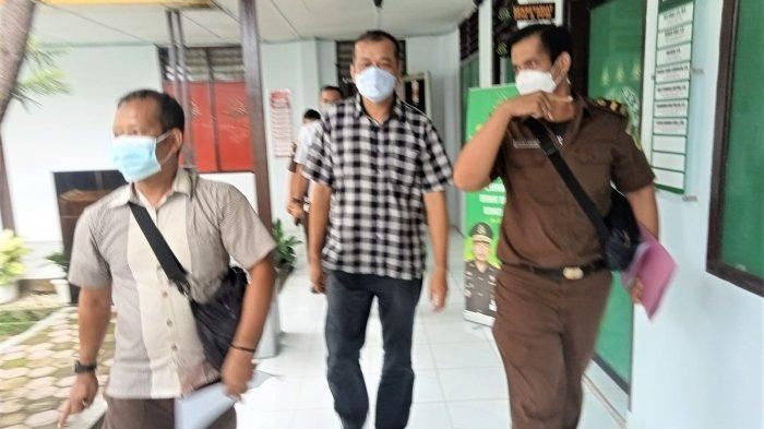 Jaksa Langkat Penjarakan Pejabat Pemprov Sumut Karena Korupsi Pemeliharaan Jalan