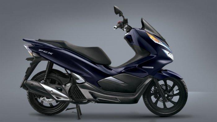 Honda PCX150 Diskon Rp 1,4 Juta Selama Agustus 2020