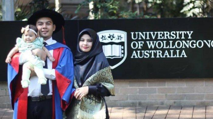 Almaududy Amri, Alumni USU, Berhasil Jadi Diplomat RI di PBB New York,Raih Rekor MURI Doktor Termuda