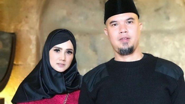 MULAN Jameela dan Ahmad Dhani Pisah Rumah, Pelantun Lagu Sakit Minta Ampun Ini Sebut Alasannya