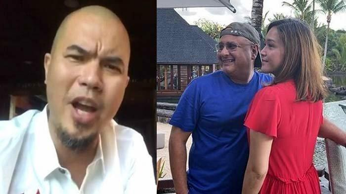 Memanas dengan Ahmad Dhani, Maia Estianty dan Irwan Mussry Tinggalkan Indonesia, Berangkat ke AS