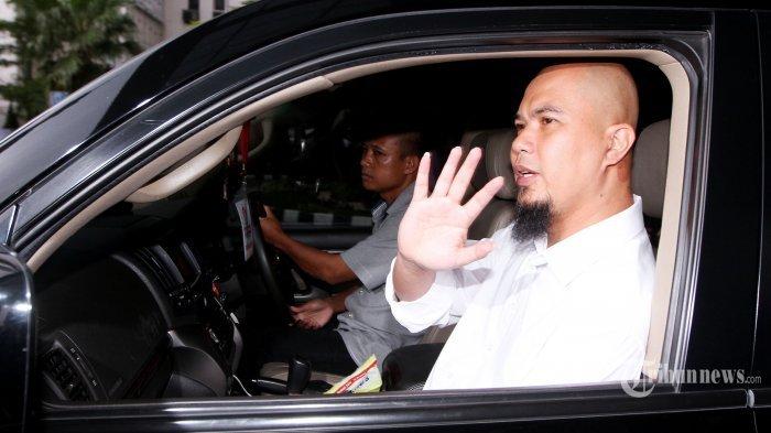 Alasan Keluarga Ahmad Dhani Keberatan Dipindahkan ke Rutan Surabaya, Kasus Vlog Idiot di Surabaya