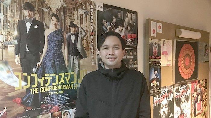 Hobi Nonton Anime dari SD, Pria Asal Banjarmasin Sukses Jadi Aktor di Jepang Hingga Perankan Yakuza