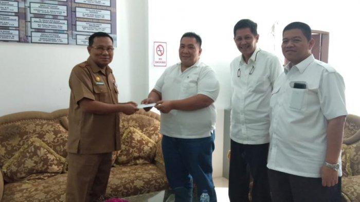 Golkar Tunjuk T Ahmad Tala'a Duduki Kursi Wakil Ketua DPRD Deliserdang