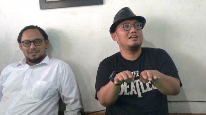 Dahnil Anzar Simanjuntak akan Minta Pertimbangan Prabowo dan Sandiga Uno untuk Maju Wali Kota Medan