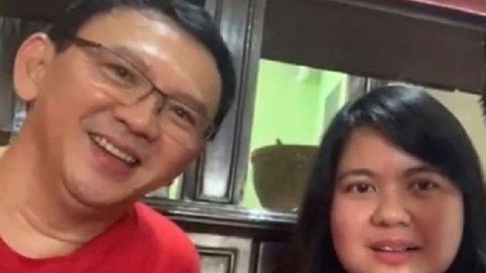 AHOK - Caleg Mantan Staf Ahok BTP Dikabarkan Lolos ke DPRD DKI Jakarta, Postingan Ima Mahdiah