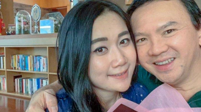Cerai dari Veronica Tan, Kini Ahok Tinggal di Rumah Mewah dengan Puput Nastiti Devi, Intip Potretnya
