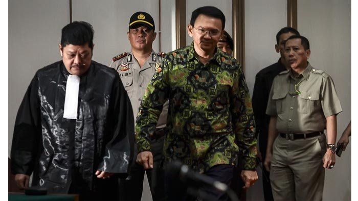 Pilkada Jakarta Selesai, Ribut-ribut Berlanjut