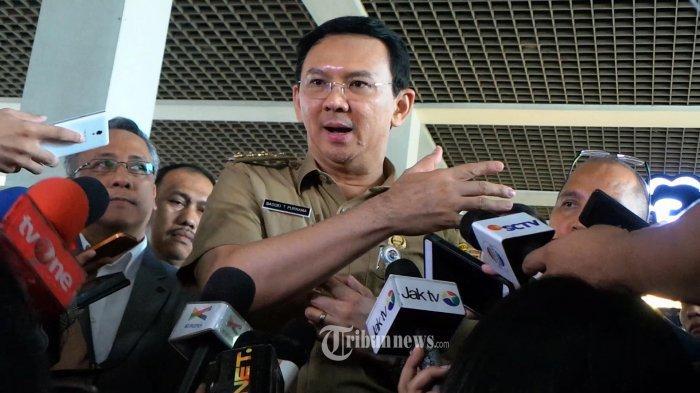 Ahok Tersangka, Dan Damailah Indonesia . . .