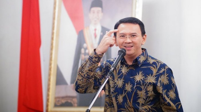 Jokowi Bilang Terserah Pak Ahok, Fakta Persiapan Pernikahan BTP-Bripda Puput & Kabar Mantan Istri