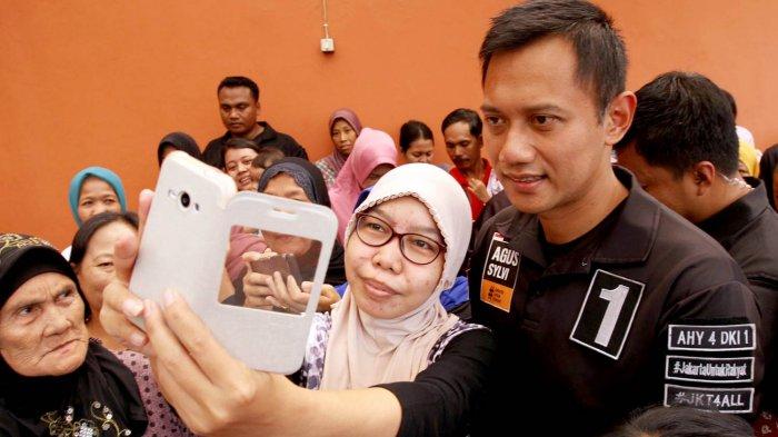 Dua Hal yang Ingin Saya Tahu dari Agus Yudhoyono