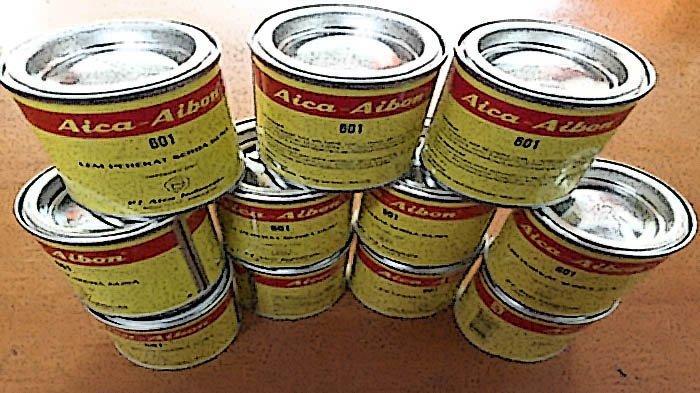 450 Ton Lem Punker untuk Anak SD di Jakarta
