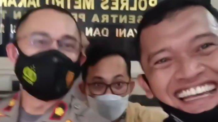 KISAH Tangkapan Kakap Tim Aipda MP Ambarita, Kasatreskrim Kompol Indra Tarigan: Tak Ada Pelanggaran