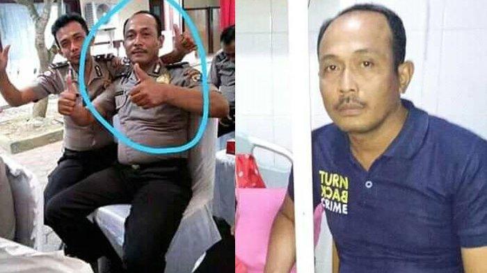 Kapolri Perintahkan Aipda Roni Saputra Ditindak Tegas, Dipecat dari Polisi dan Dipenjarakan