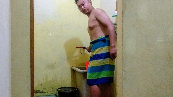 Pemkab Imbau Warga Diam di Rumah, Air PDAM di Sidikalang Dairi Malah Mati