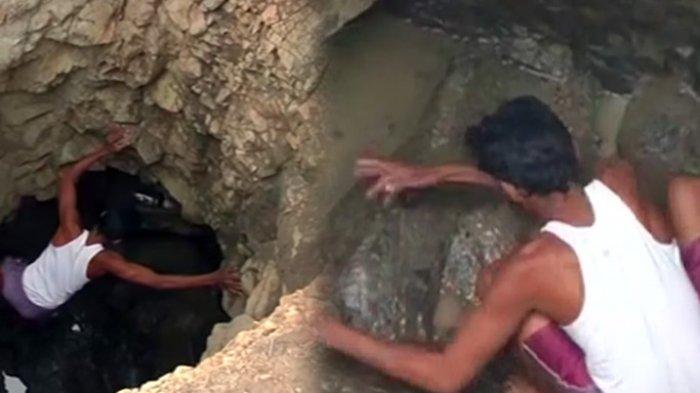 Pria Ini Awalnya Dihina dan Dianggap Gila, Namun Akhirnya Warga Desa Hidup dari Kerja Kerasnya