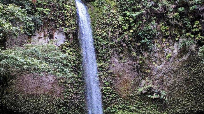 Air Terjun Silalahi, Tumpahan Air Eksotis di Tengah Perkebunan Asahan