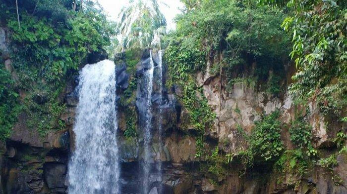 Air Terjun Simonang-monang, Wisata Perbukitan dan Tersembunyi di Kabupaten Asahan
