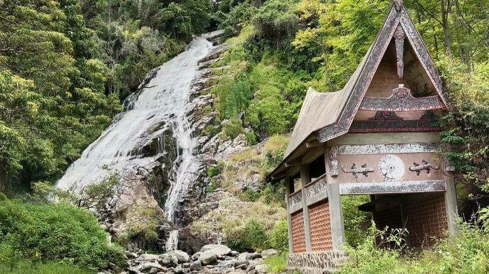 3 Wisata Air Terjun di Sumut yang Wajib Dikunjungi, Ada yang Berletak di Bukit Savana